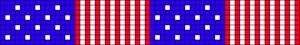 Alpha pattern #29352