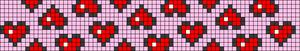 Alpha pattern #29356