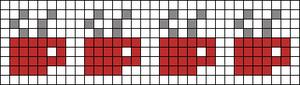 Alpha pattern #29367