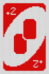 Alpha pattern #29374