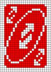 Alpha pattern #29409
