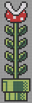 Alpha pattern #29430