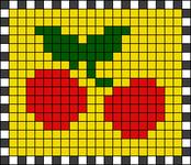 Alpha pattern #29431