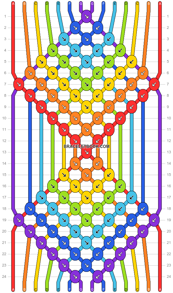 Normal pattern #29451 pattern
