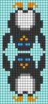 Alpha pattern #29464