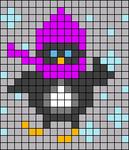 Alpha pattern #29466