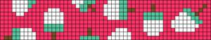 Alpha pattern #29498