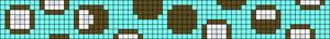 Alpha pattern #29499
