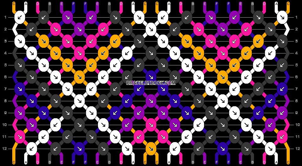 Normal pattern #29500 pattern