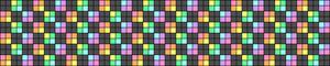 Alpha pattern #29515