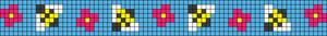 Alpha pattern #29521