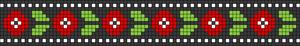 Alpha pattern #29523