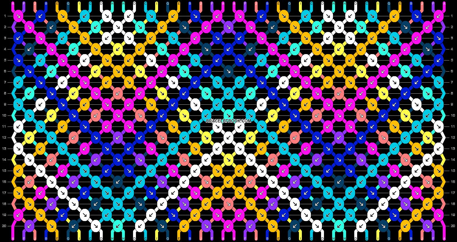 Normal pattern #29544 pattern
