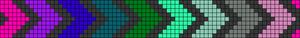 Alpha pattern #29615