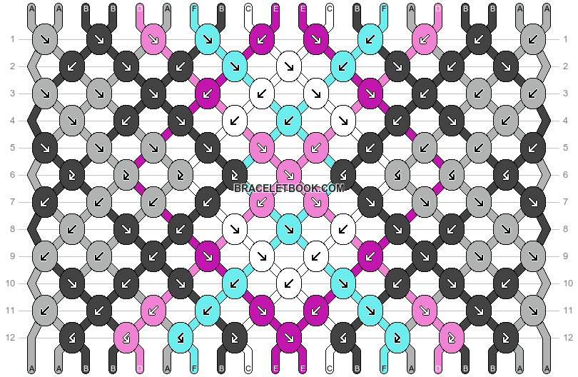 Normal pattern #29689 pattern