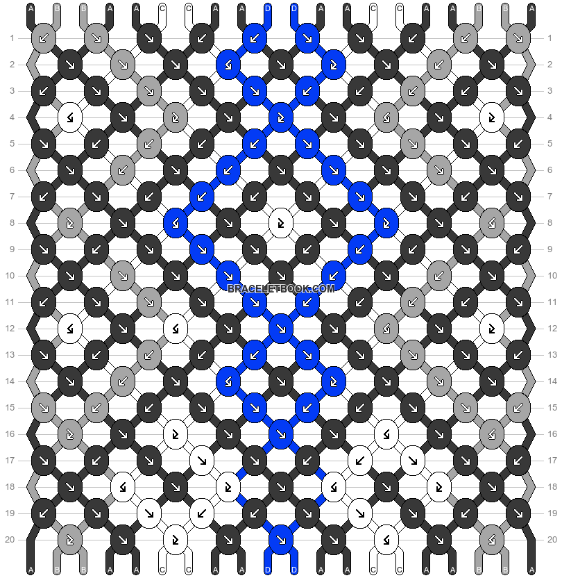 Normal pattern #29705 pattern