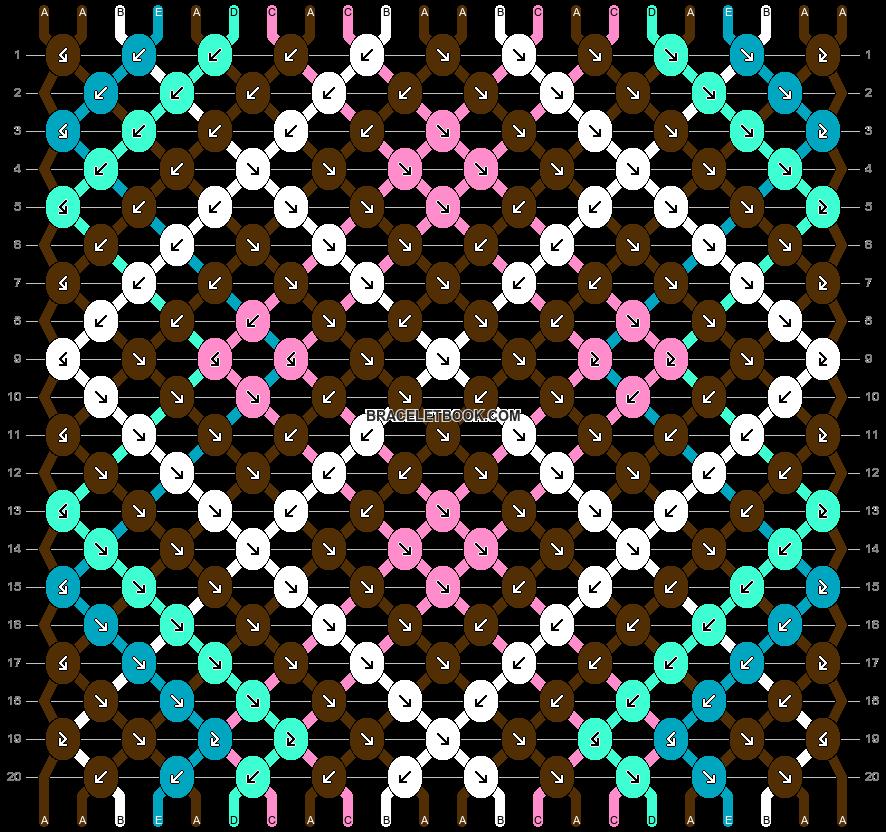 Normal pattern #29717 pattern