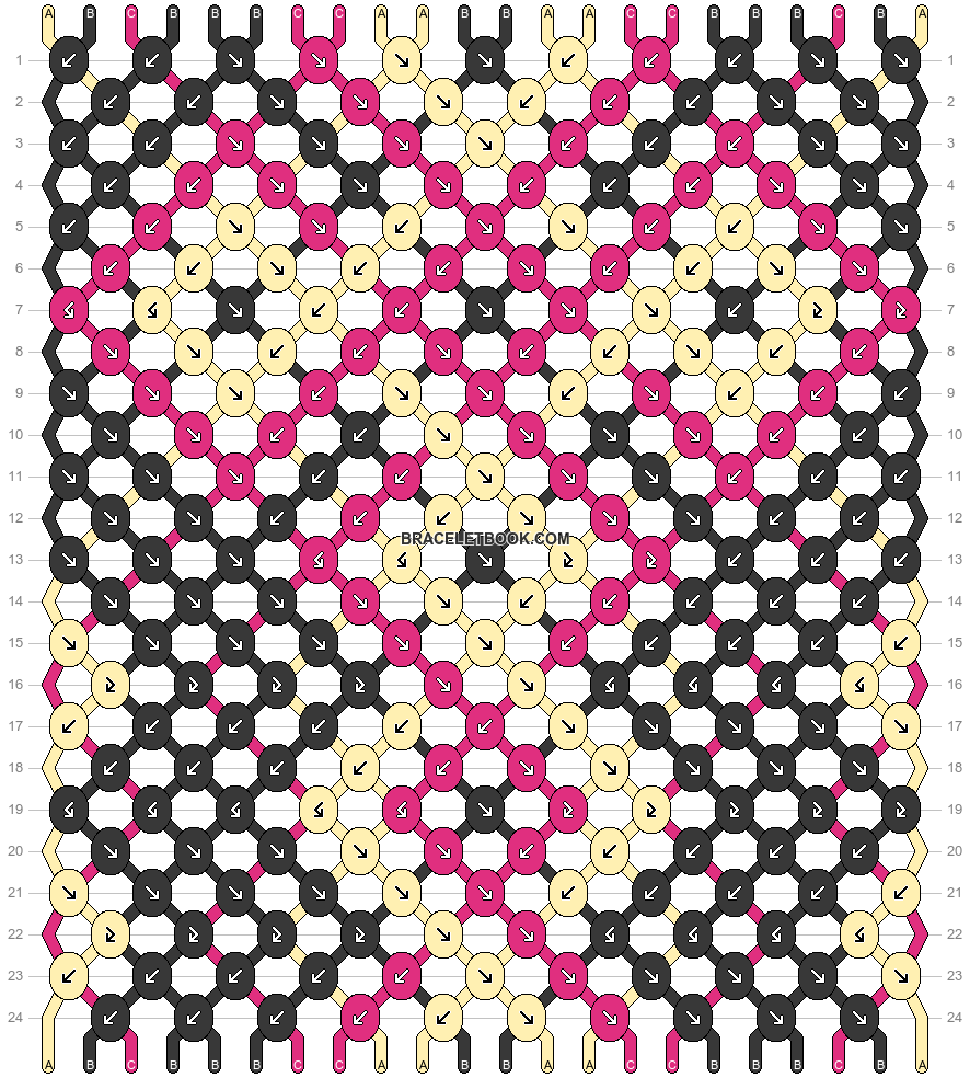 Normal pattern #29718 pattern