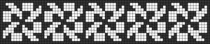 Alpha pattern #29721