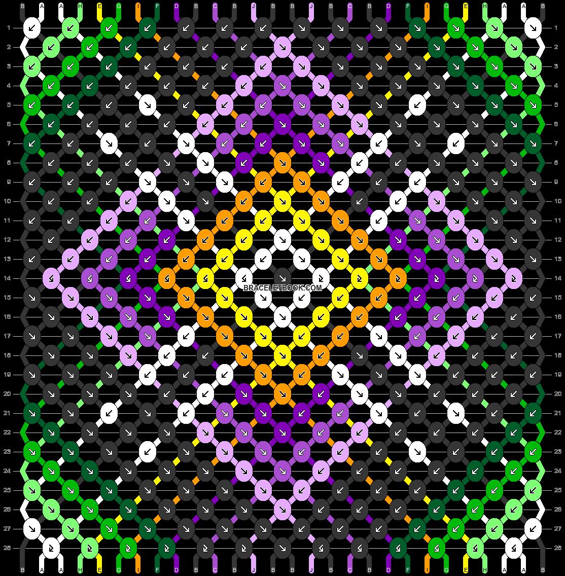 Normal pattern #29725 pattern