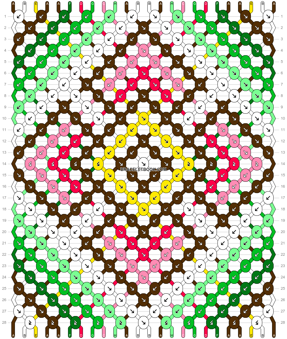 Normal pattern #29727 pattern