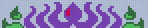 Alpha pattern #29767
