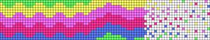 Alpha pattern #29827