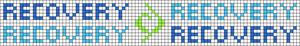 Alpha pattern #29829