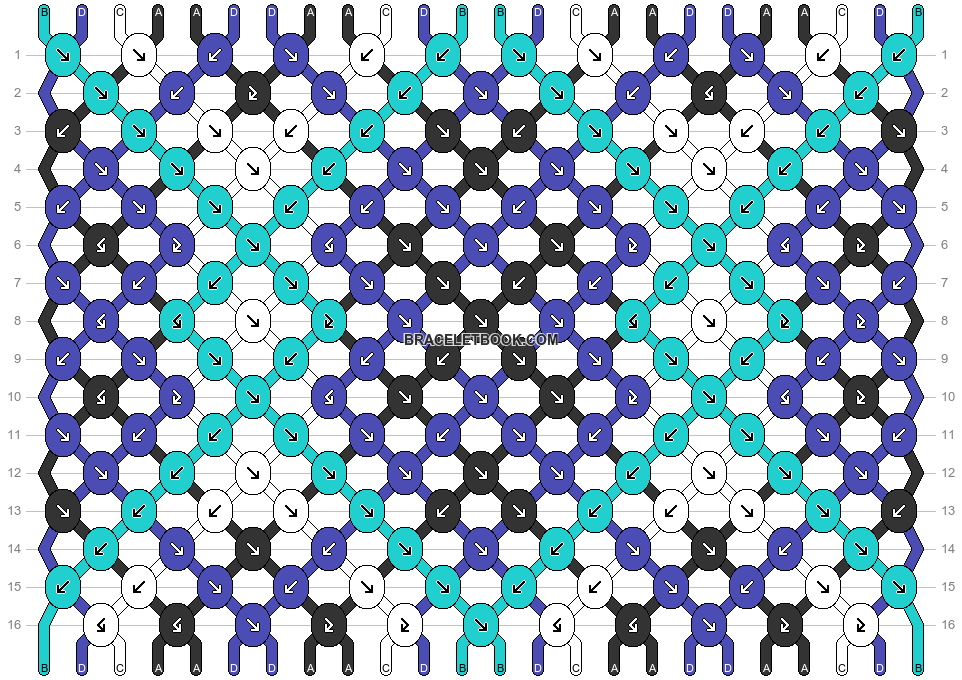 Normal pattern #29888 pattern