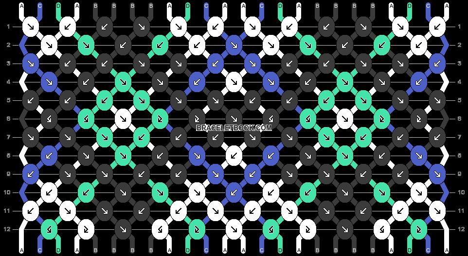 Normal pattern #29892 pattern