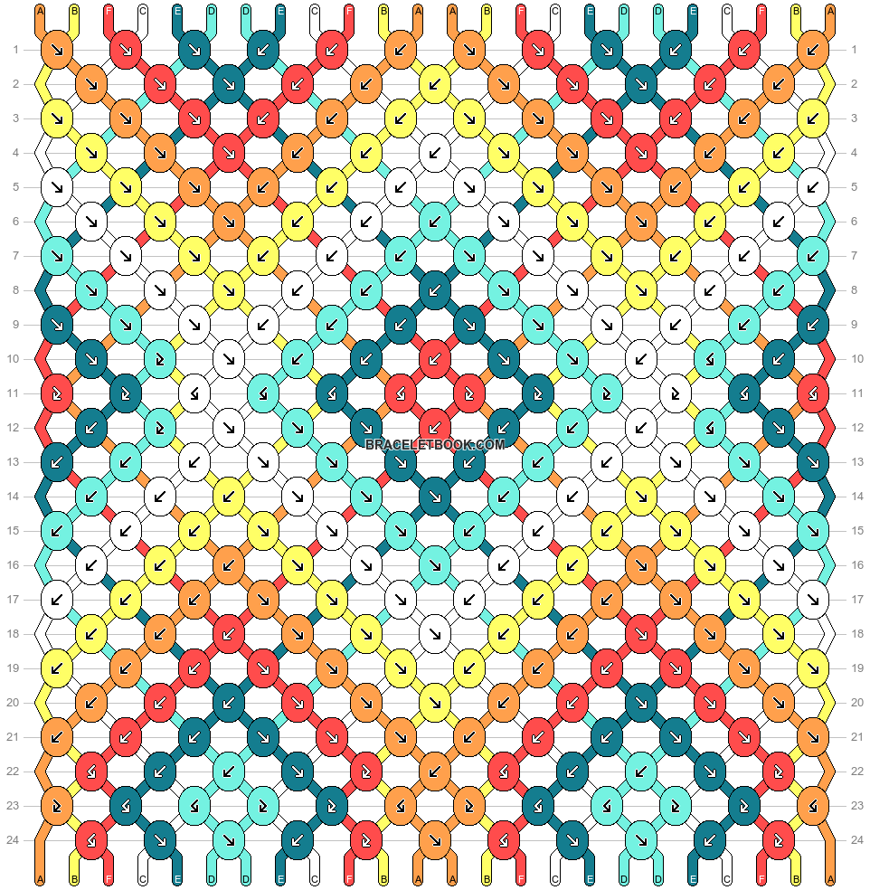 Normal pattern #29946 pattern