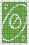 Alpha pattern #29947
