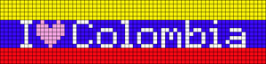 Alpha pattern #29966