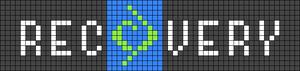 Alpha pattern #29980