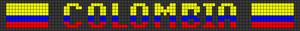 Alpha pattern #29994
