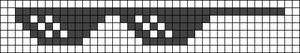 Alpha pattern #29995