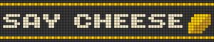 Alpha pattern #29998