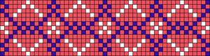 Alpha pattern #30004