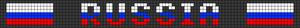 Alpha pattern #30048