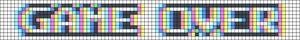 Alpha pattern #30056