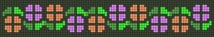 Alpha pattern #30094