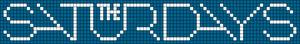 Alpha pattern #30130
