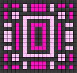 Alpha pattern #30140