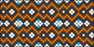 Normal pattern #30165