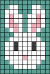 Alpha pattern #30173