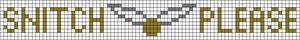 Alpha pattern #30181