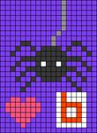 Alpha pattern #30184