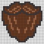 Alpha pattern #30202