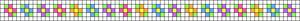 Alpha pattern #30204