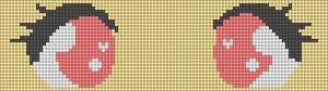 Alpha pattern #30205
